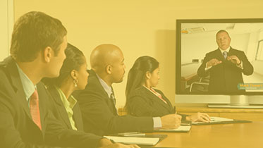 Business Corporate Training